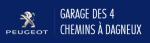 Garage des 4 Chemins – Dagneux